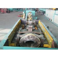 Buy cheap 8 - 20 mm OD 8m Carbon Steel Pipe Making Machine For Thin Wall Aluminum Tubing product
