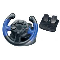 Buy cheap Mini Wired USB Video Game Steering Wheel for Direct-X / X-input product