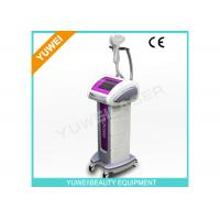 China Quick Effect 808nm Diode Laser Hair Removal Machine with semiconductor  water and wind cooling wholesale