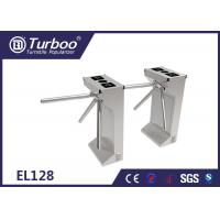 Buy cheap Waterproof Intelligent Automatic Systems Turnstiles product