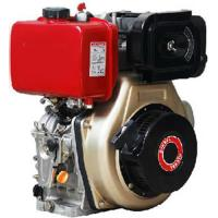 Buy cheap 5kw Diesel Generator Portable small 186f lawn mower replacement engines 12HP 456cc product