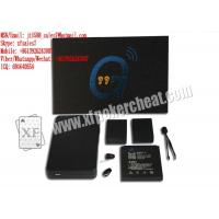 Buy cheap XF Advanced One In One Bluetooth Earpiece / Watch scanner / Lighter scanner / marked cards product
