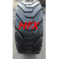 Buy cheap Industrial tire  33X15.50-16.5 for Genie aerial vehicles product