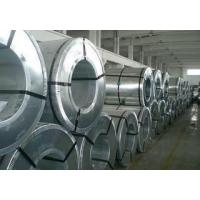 China Prepainted Galvanized Steel Sheet / Coil Customized Length For Roofing Panel on sale