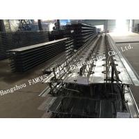 Buy cheap Reinforced Steel Bar Truss Deck Slab Formwork System For Concrete Floors product