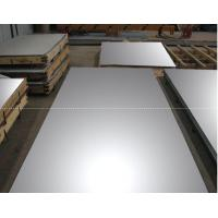 ASTM A240 JIS G4304 G4305 Polished Stainless Steel Sheets Mirror Finished