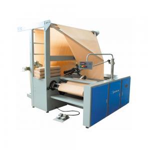Buy cheap SUNTECH Textile Finishing Machinery Cloth Double Folding and Lapping machine WhatsApp:+8615167191274 product
