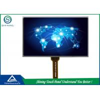 16/9 Ratio Analog Resistive Touch Screen Panel For LCD Monitor 5V DC