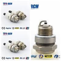 Buy cheap Lawn mover / chainsaw machine spark plug match for NGK BPM6A / Bosch WS6F / Champion CJ8Y product