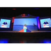 Buy cheap 3.91mm Led Large Screen Display , SMD1921 IP65/IP54 Waterproof Led Screen product
