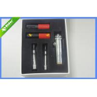 Buy cheap Brass Healthy E-Cigarettes Kit 40.5g For Clearomizers CE4 from wholesalers
