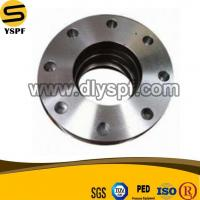 China ASTM A182 F304 F304L F316 F316L F321 ASTM A182 F51 F53 F55 Stainless Steel Plate Flange on sale