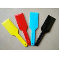 Buy cheap Colorful Plastic ink knives Printer Tools For Heidelberg Roland Komori KBA product