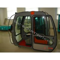 Buy cheap Hitachi200 excavator cabin, operator cabin product