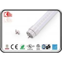 China Dimmable 18 w Fluorescent t8 led tube light 4 foot for museum lighting on sale