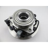 Buy cheap Front Wheel Hub Bearing For Cadillac Chevrolet OEM22841381 / 25918329 / 25976819 product