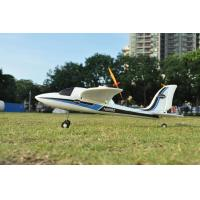 Buy cheap EPO Brushless RTF Sport Plane 2.4Ghz 4 Channel Electric Radio Controlled Model Airplanes product