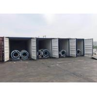 China Anti Corrosion PPGI Steel Coil JIS G3312 ASTM G550 Full Hard For Roofing Walls Doors on sale