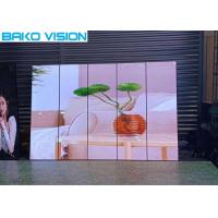 Buy cheap Indoor Advertising Fixed LED Poster Display LED Placard P2.5 P3 For Shop Mall / Hotel product