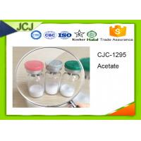 Buy cheap Body Building Growth Hormone Peptides CJC-1295 Acetate with 863288-34-0 product