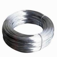 China electro galvanized iron wire manufacture in china on sale