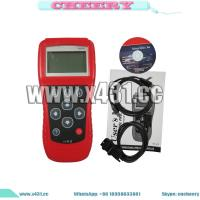 Buy cheap EU 702 Fault Code Reader EU702 OBD2 Code scanner Auto scan tool Car Engine ABS A/T Airbags product