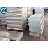 Buy cheap 99.95% Purity Magnesium Alloy AZ91D Ingot Rod Electronic And Instrument Industry product