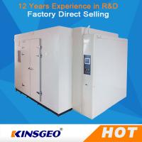 China Multi Function Walk In Humidity Chamber , High Low Temperature Test Chamber on sale
