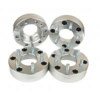 Quality 5 / 6 Lug Cadillac Car Wheel Spacers 2 Inch Conversion Adapter 6X5.5 To 5X135 for sale