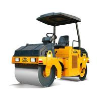 Buy cheap YZC3 DOUBLE DRUM Vibratory Roller product