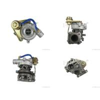 Buy cheap Heavy Duty Trucks Parts Toyota Diesel Turbo CT9 product