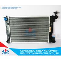 Buy cheap High Performance Aluminum Car Radiators 16400-0t030 For Toyota Corolla 2007 product