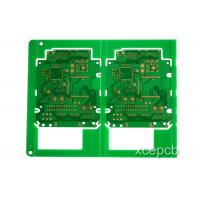 Buy cheap Antenna / Radio Frequency RF PCB HF Double Side PCB Circuit Board product