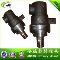 Quality High temperature steam hot oil rotary union for textile printing and dyeing for sale