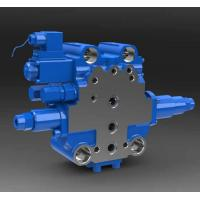 Buy cheap SXHCF10L Rotary Buffer Directional Hydraulic Valve for Motor Graders product