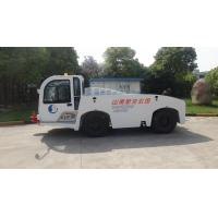 Quality 160 KN Electric Tow Tractor , Stable Aviation Ground Support Equipment for sale