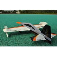 Buy cheap Unique  4 Channel Full Function Radio Controlled 3D RC Airplanes with Excellent stability product