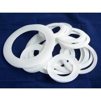 Buy cheap Food Grade CNC Machining Various Precision Seals PTFE Gasket For Industrial Seal product