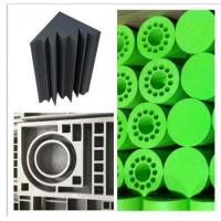 China Circular Epe EVA Packing Foam Surface Protection Size Customized For LCD Screens on sale