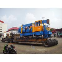 Buy cheap Silent Pile Foundation Equipment 460 Tons Piling Capacity Eco - Friendly product