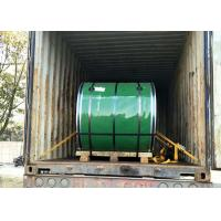 Buy cheap CR 300 Series ASTM Stainless Steel Strip Coil Strong Corrosion Resistance product