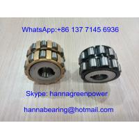 Buy cheap Eccentric Bearing 250752307 Double Row cylinder roller bearing 35x86.5x50mm product