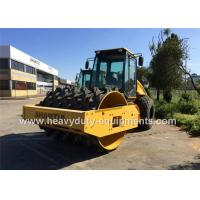 Buy cheap Shantui 12tons single drum road roller SR12-5 with hydraulic motion , weichai engine product