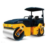 Buy cheap JM206H Full Hydraulic Assembled Vibratory Roller product