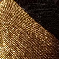 Buy cheap Metal Sequin Fabric,Metal Sequin Cloth product