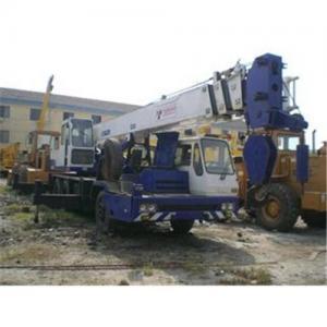 Buy cheap Used crane tadano tg250e product