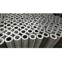 Buy cheap 145mm X 450mm Cylinder HEPA Carbon Air Filter For HVAC Fan Filter Air Filtration System and Chemical Gas removal product