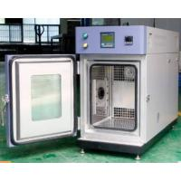 China -70°C~150°C Anti Rust Stainless Steel Portable Environmental Chamber Air Cooling Condensing Way on sale