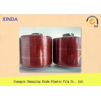 Buy cheap Colors Self Adhesive Tear Tape 20 Mircron Thick All Size Available CE / ROHS product