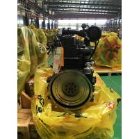 Buy cheap Powered Small 6 Cylinder Diesel Engine Four Stroke 1404.9X767.5X1178.7 mm product